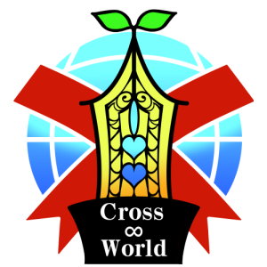 CrossInfWorld Logo